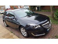 Excellent condition Vauxhall insignia elite 2014, start/stop. estate