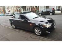 Lexus is220d - £2,200