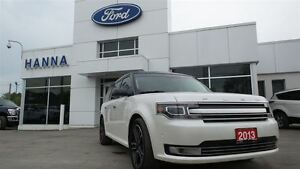 2013 Ford Flex LTD AWD V6 *7 PASSENGER*