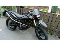 Zenneco yb125