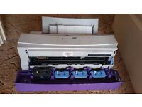 Foilfast Printer,Binding Mchines and Covers