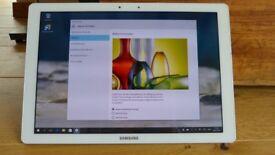 Samsung Galaxy Tab Pro S (White)