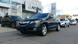 2015 Acura RDX Tech Was $36999 Now $34991, Navigation, Moon Roo