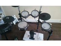 Roland td9kx v drums electric drum kit
