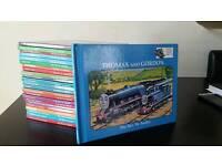Thomas the tank engine books