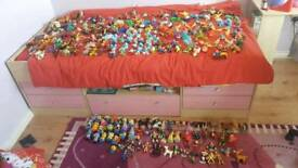 Mc donalds bundle toys 250+