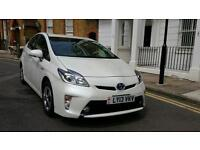 Toyota prius 2013 plate only 26560 mileage