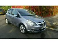 Vauxhall Astra 1.4 2009 Full 1 year M.O.T