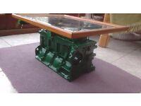 Straight 4 engine table