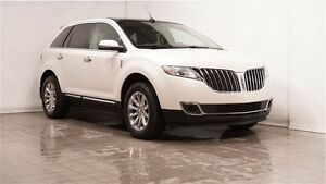 2014 Lincoln MKX CUIR COMPLET*TOIT PANORAMIQUE*ENTREE SANS CLEF*