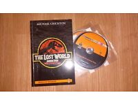 Penguin Readers AudioBook - The lost world (level 4)