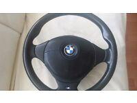 E36 m3 steering wheel