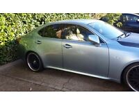 Lexus IS220