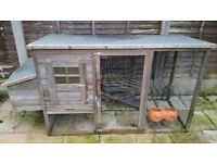 Large Chicken Coop/Hen house