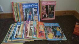 Stitch by stitch set