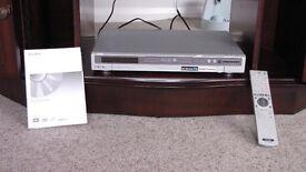 Sony DVD Recorder/Player incl. CD