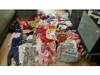 9-12 month girls clothes