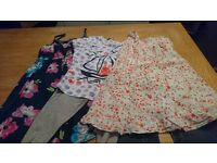 Girls Clothes Bundle Age 3 - 4 years (12)