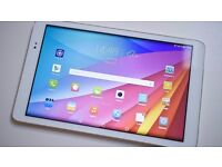 Huawei Mediapad T1 10 4G cellular sim 10inch tablet Brand New sealed & packaged