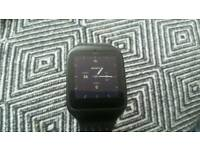 Sony Smartwatch 3 Fitness and Activity Tracker