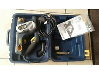 Pro 3 Blade Planer 750W CLM750PP 240V 50Hz Performance Power Tools With Case