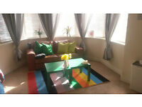 FOR RENT Double Bedroom to rent in 4 Bed Flat, West End - Fully Furnished - May - September 2017