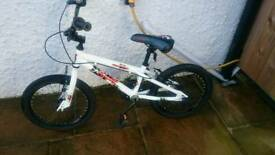 Boys Apollo Box bike