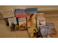 Adult books various
