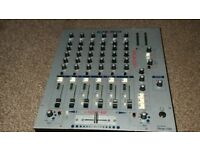 Allen & Heath XONE:62 Professional 6 Channel Club/DJ Mixer
