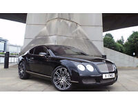 2005 05 BENTLEY CONTINENTAL GT 6.0 W12 FBSH (CHEAPER PART EX WELCOME)***FINANCE AVAILABLE***