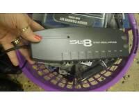 SLX 8 Ariel Amplifier rrp30