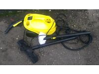 KARCHER PRESSURE WASHER IN WORKING CONDITION AVAILABLE FOR SALE
