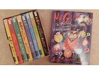KIDS BOOKS BUNDLES - £2 -£12 - MR GUM, CAPT UNDERPANTS, MR MAJEIKA, SCIENCE, DINOSAURS, ED., & more