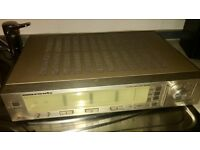 Matantz PM 420 Stereo Amplifier - Free to good home. Not working/for parts