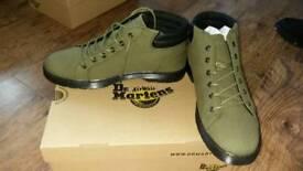 Dr. Marten shoes, size 9,5