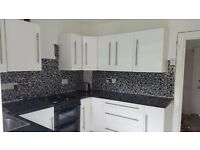Three Double Bedrooms Available in Large Shared House