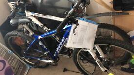 Gary Fisher Mamba Mountain Bike *Refurbished* - ALL MONEY DONATED TO CHARITY