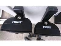Thule Roof Bars two keys