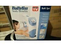 Babyless body spa