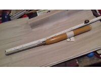 Woodturning Deep Bowl Gouge / Chisel 1