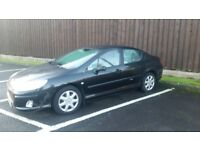 Peugeot 407 for sale. Perfect working order