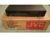 JVC HR-D610EK