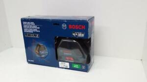 Bosch 3 Line Laser W Layout Beam. We Buy and Sell Used Tools! (#50500) AT817477