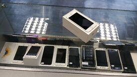 (RECEIPT + Warranty 12/4/2017) Great cond. Boxed UNLOCKED Apple iPhone 6S 16GB Silver