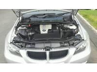 BMW 318 D SE