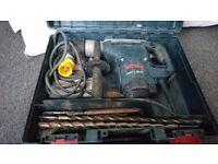 Bosch GBH 5-38 D Hammer drill