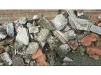Free Rubble -Newtownabbey collection