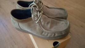 Peter Werth Shoes Size 7 mens