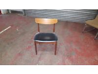 Coffee table, chairs & kitchen table