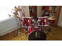 Beverley Club Drum Kit